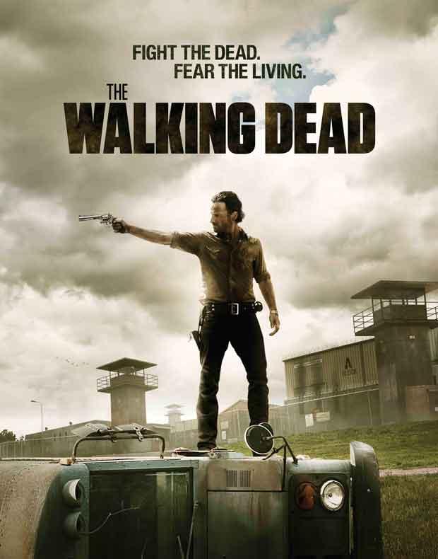 The Walking Dead - Photo Credit: Frank Ockenfels/AMC