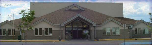 West Thunder Community Centre