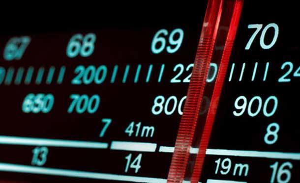 Online Radio replacing Old Style Radio