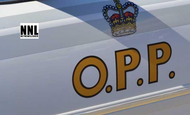 OPP Northwestern Ontario Crime Report