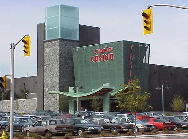 Thunder Bay Casino