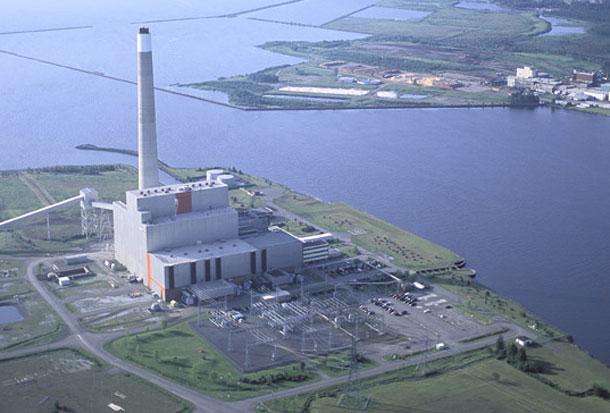 OPG Generating Station