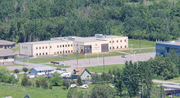 Dilico on Fort William First Nation