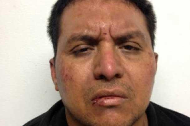 Miguel Angel Treviño, the head of the infamous Zetas drug cartel