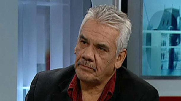 Grand Chief Stan Louttit