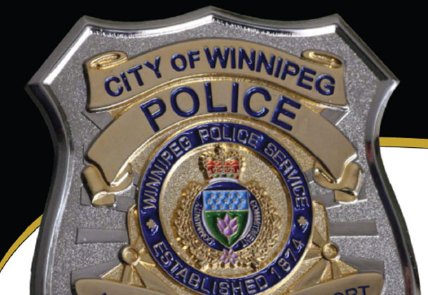 Winnipeg Police release crime statistics