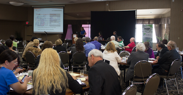 8th Annual Northwestern Ontario Immigration Forum