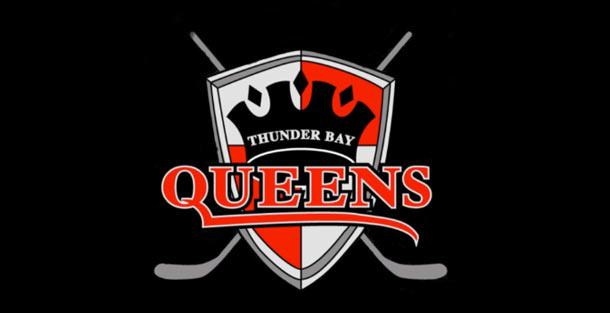 Thunder Bay Sportop midget AA Queens