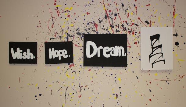 Wish, Hope, Dream