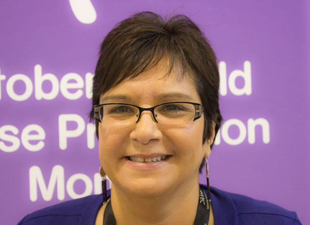 Dilico Anishinabek Family Care is pleased to announce the appointment of Darcia Borg as the new Executive Director