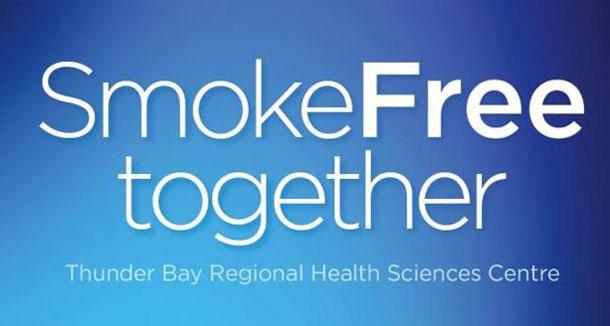 TBRHSC Celebrates Renewed Commitment to Smoke-Free