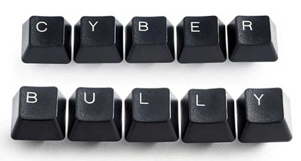 The issue of cyberbullying and its impact on children and teens is growing