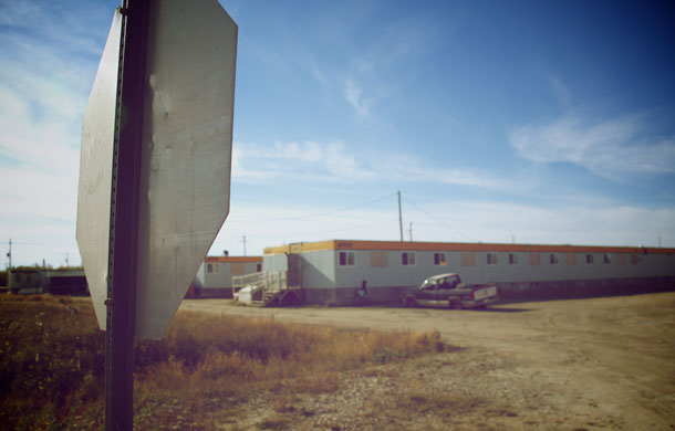 Housing in Attawapiskat remains a problem