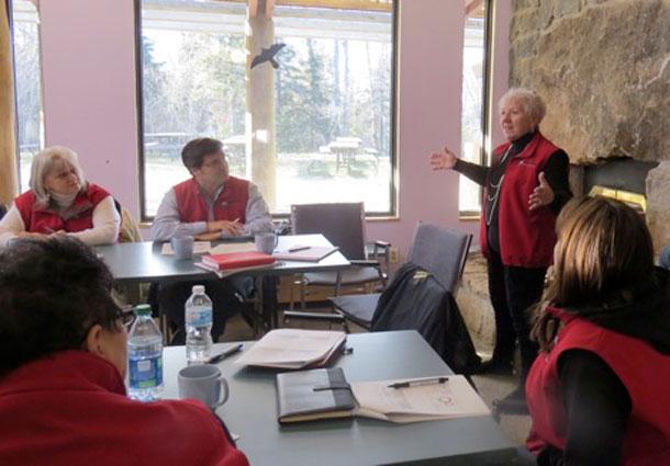 North Superior Workforce Planning Board Workshop