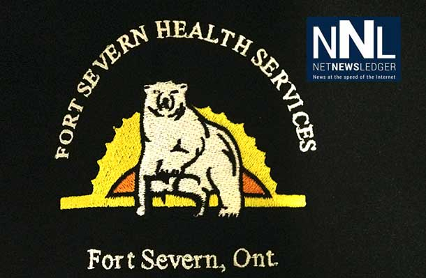 ThThe Washaho Cree Nation in Fort Severn are under an Extreme Cold Alert e Washaho Cree Nation in Fort Severn are struggling to deal with the tragedy.