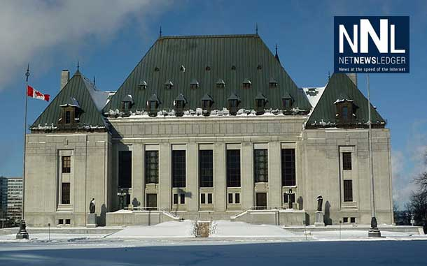 The Supreme Court of Canada today struck down the country's prostitution laws in a unanimous 9-0 ruling
