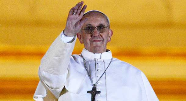 Pope Francis has brought humility and balance to the Vatican and the Catholic Failt