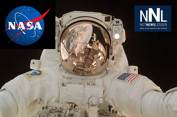 NASA Television captures live what is happening in space and beyond.
