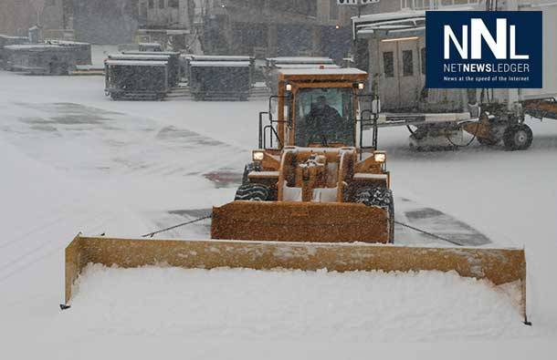 Winter storms are impacting the eastern seaboard of the United States.