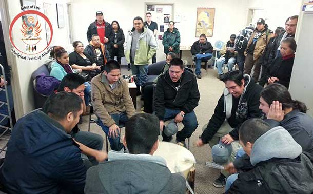 Matawa First Nations community members commenced an 8-week Mining Readiness Program at classroom space offered by Kiikenomaga Kikenjigewen Employment & Training Services (KKETS) in Thunder Bay