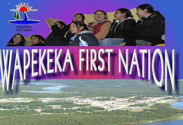 Wapekeka First Nation is mourning the lost of long-time Chief Chief Norman Brown a long time community and youth Advocate