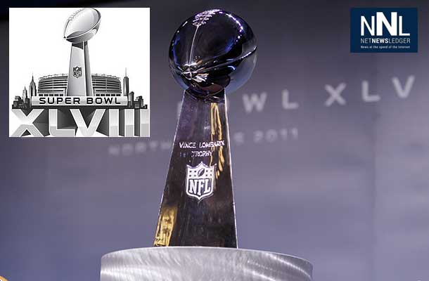 The Vince Lombardi Trophy is awarded to the NFL team that wins the Super Bowl Championship