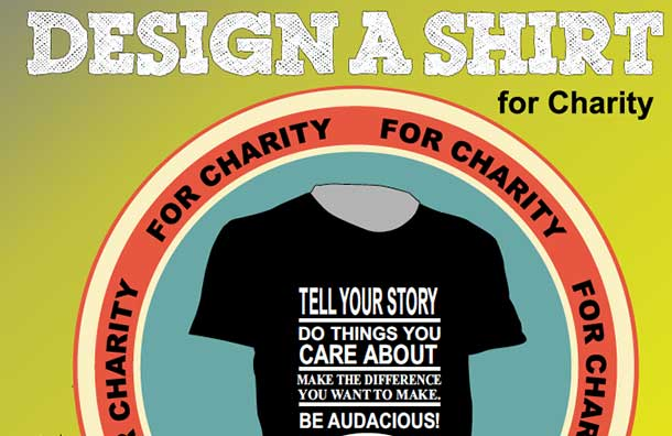 Volunteer Thunder Bay is hosting a contest to engage youth in helping charity in Thunder Bay