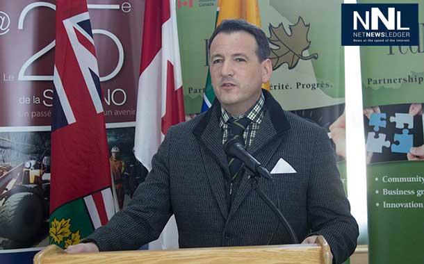 Honourable Greg Rickford, P.C., B.S.N., M.B.A., LL.B., B.C.L.