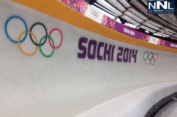 Canada wins Gold at Sochi in Women's Bobsleigh