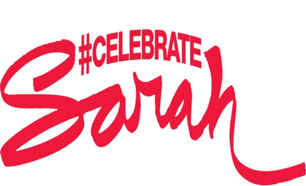 Celebrate Sarah Burke