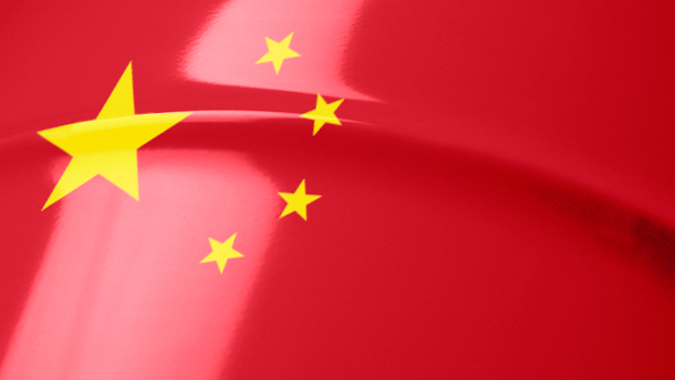 China has a growing demand for energy