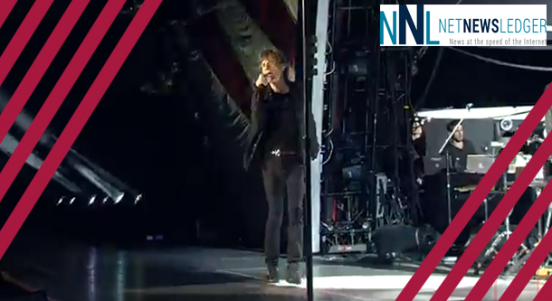 Ageless - Mick Jagger and the Rolling Stones take Tokyo by Storm in their Asian Tour