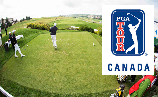PGA TOUR Canada Q-School in British Columbia