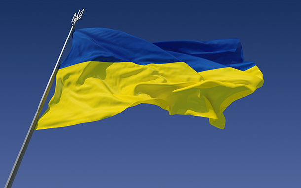 Hopes are on that the Ukraine peace deal will come to hold a ceasefire