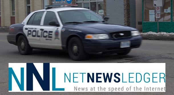 Thunder Bay Police Crime Report