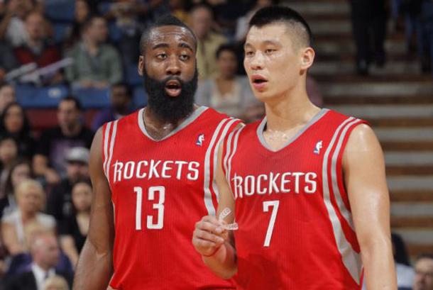 Kolic's 10: Raptors vs. Rockets