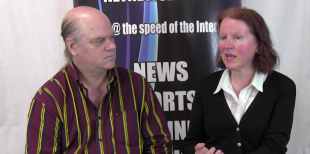 Mary Kozorys shares her views on Campaign 2014