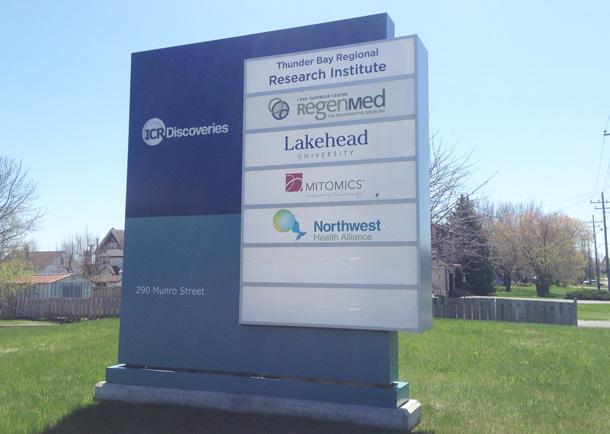 Thunder Bay Regional Research Institute