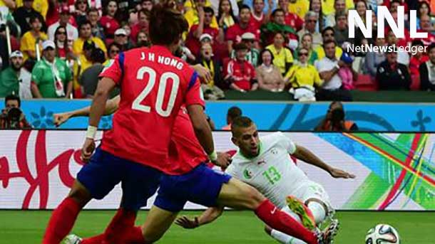 Day 10 FIFA World Cup overview