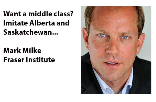 Mark Milke