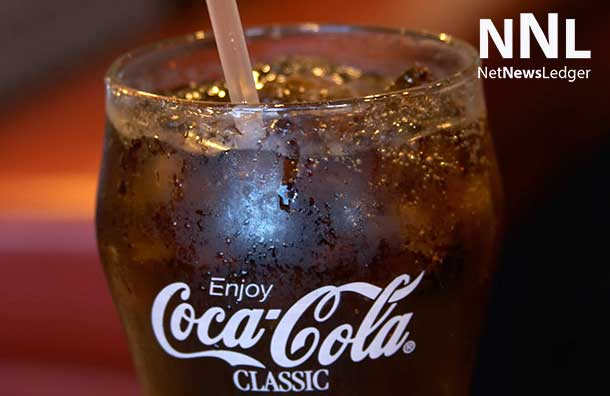 Coke® reduced the sugar in its drinks in Britain.