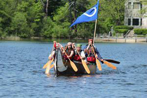 Métis Nation of Ontario Canoe Expedition will arrive in Thunder Bay in August