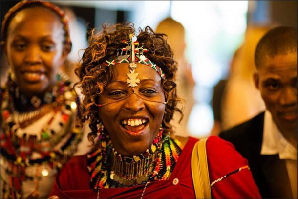 United Nations Celebrates Indigenous People