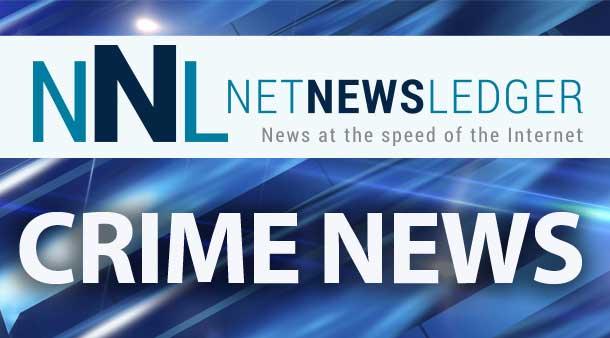 Crime News Splash