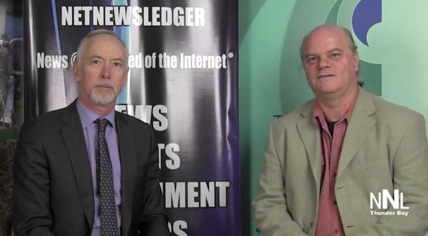 Noreen Resources Limited President and CEO Al Coutts in the NetNewsLedger Newsroom
