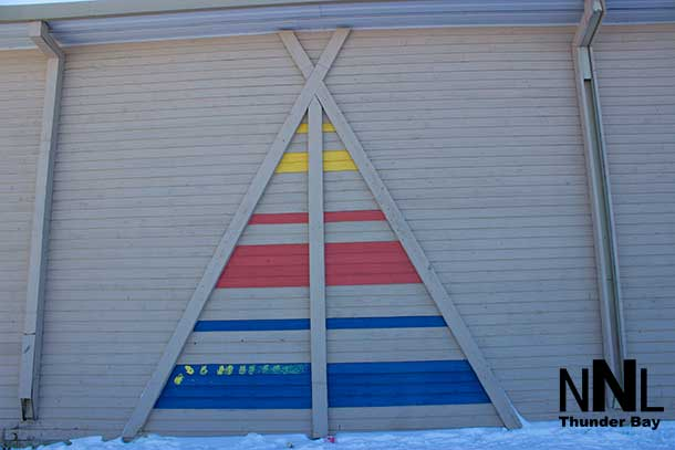 Webiquie First Nation School