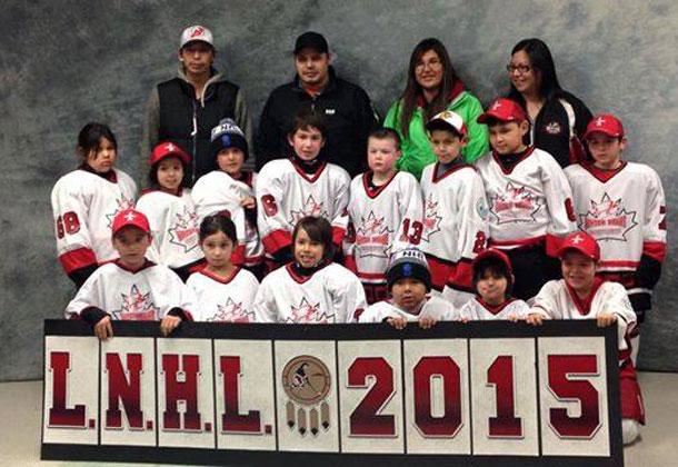 Little NHL Winners