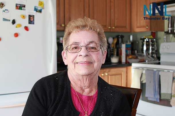 Rita Leclarc, who was diagnosed with colorectal cancer in 2004, wants to share her cancer story to help save a life. For more information on colorectal cancer screening talk to your healthcare provider or visit www.coloncancercheck.ca .