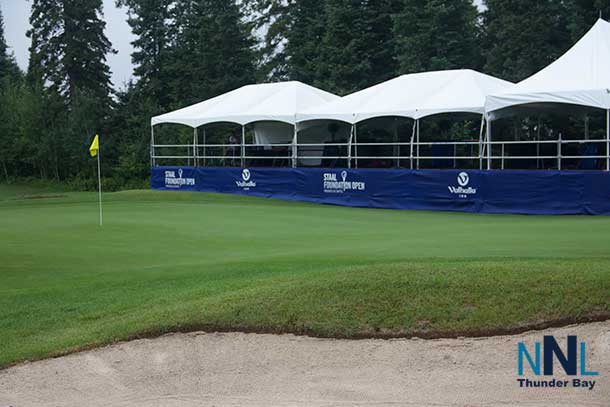 Staal Foundation Open presented by TBaytel a PGA TOUR Canada Event