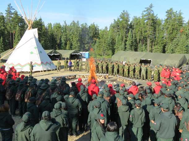 Camp Loon 2015